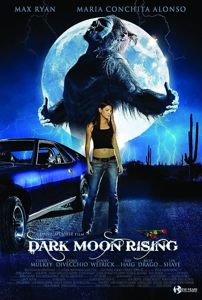 Dark Moon Rising download