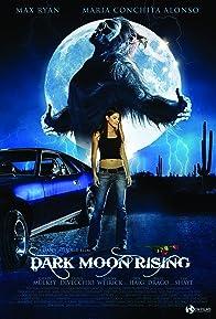 Primary photo for Dark Moon Rising