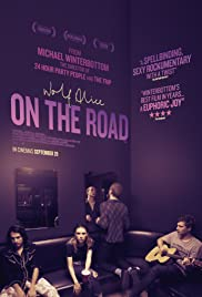 On the Road (2016) 720p