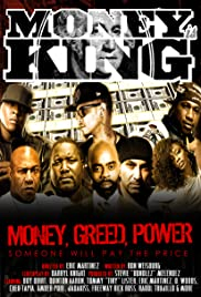 Money Is King Poster