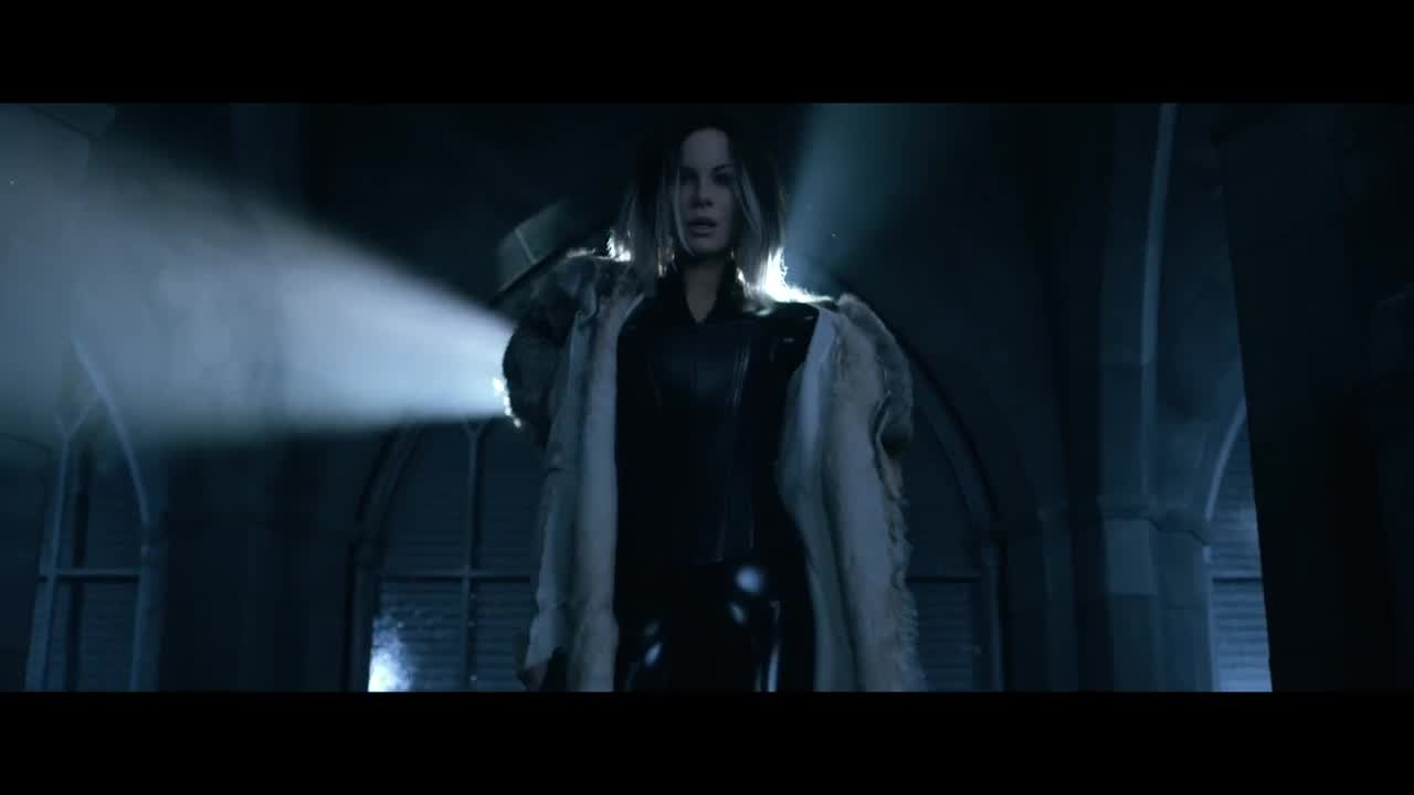 Underworld: Blood Wars torrent