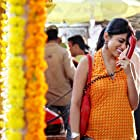 Shriya Saran in The Other End of the Line (2007)