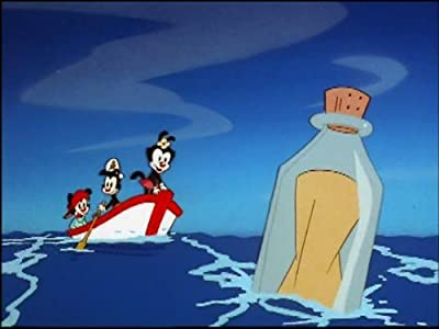 Movie trailer to download Animaniacs: Message in a Bottle-Back in Style-Bones in the Body  [720x1280] [Bluray] [640x640]