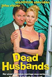 Dead Husbands Poster