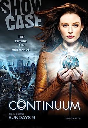 View Continuum - Season 4 (2012–2015) TV Series poster on 123movies