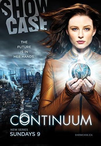 Continuum (TV Series –)