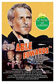 Able Edwards Poster