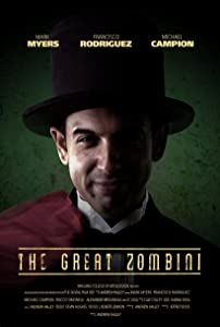 utorrent for downloading english movies The Great Zombini USA [HDR]