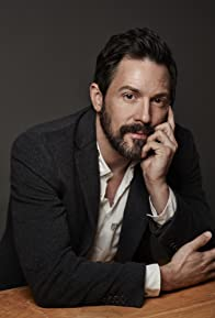 Primary photo for Steve Kazee