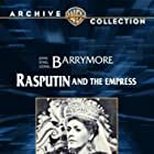Ethel Barrymore, John Barrymore, and Lionel Barrymore in Rasputin and the Empress (1932)