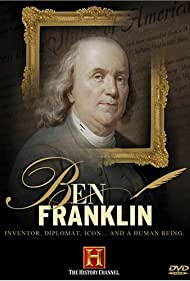 Ben Franklin (2004) Poster - Movie Forum, Cast, Reviews