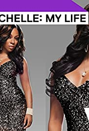 K.Michelle: My Life Poster