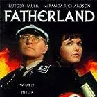 Rutger Hauer and Miranda Richardson in Fatherland (1994)