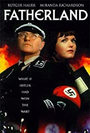 Fatherland (1994) Poster - Movie Forum, Cast, Reviews