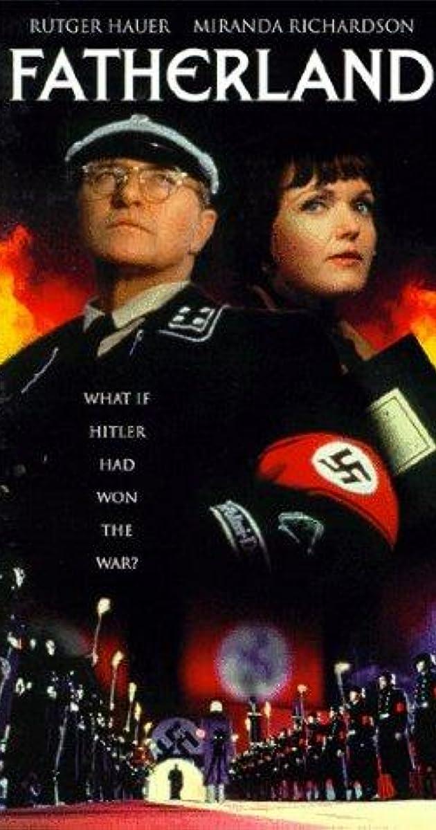 Subtitle of Fatherland