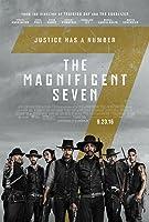 Siedmiu wspaniałych / The Magnificent Seven – Lektor – 2016