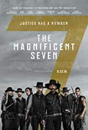 Watch Movie The Magnificent Seven (2016)