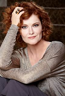 Rebecca Wisocky Picture