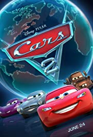 Cars 2 (2011) Hindi Dubbed Full Movie Watch thumbnail