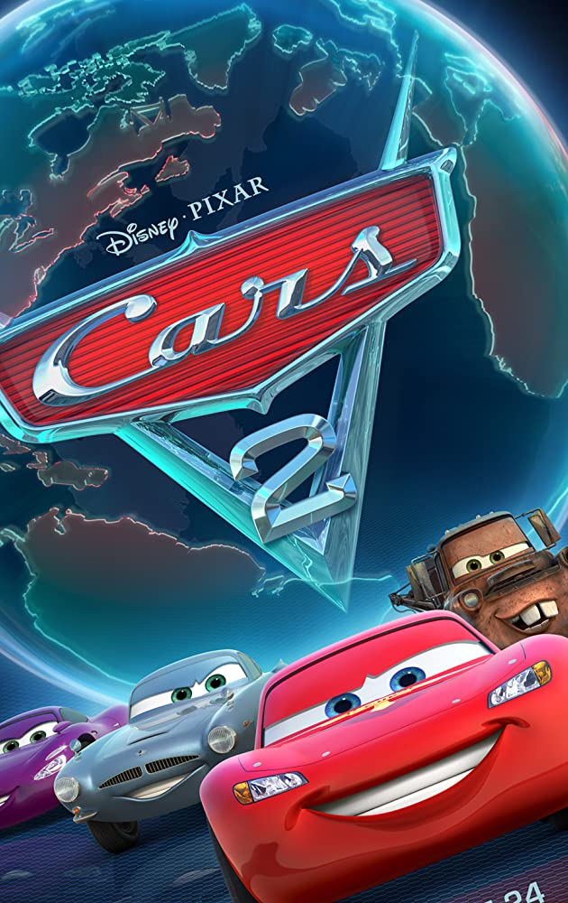 Free Download Cars 2 Full Movie