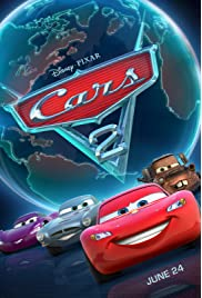 Cars 2 (2011) filme kostenlos