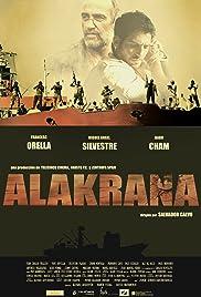 Alakrana Poster