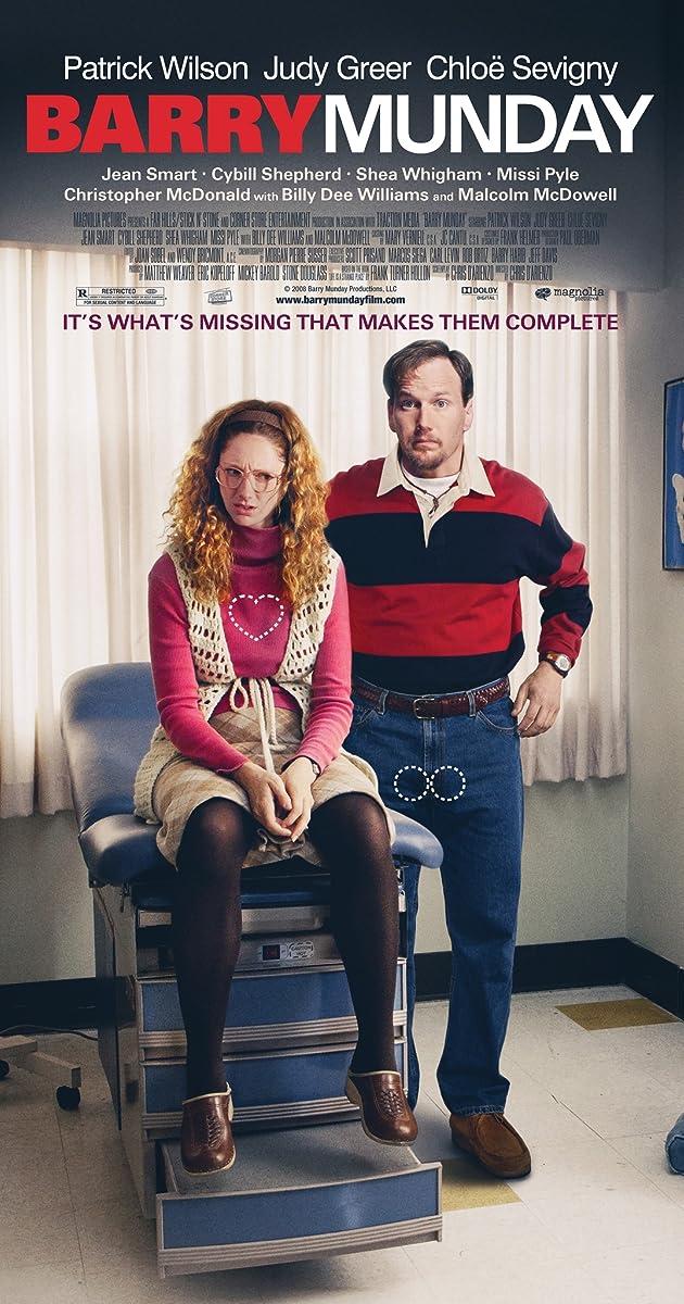 Barry Munday (2010) - IMDb