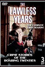 James Gregory in The Lawless Years (1959)