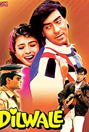 Dilwale (1994) Watch Full Movie Online Download thumbnail