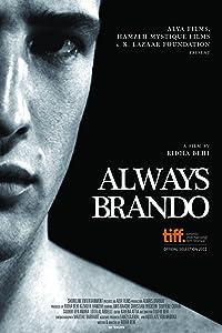 Best english movie to watch Always Brando by none [720x400]