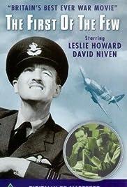 Spitfire(1942) Poster - Movie Forum, Cast, Reviews