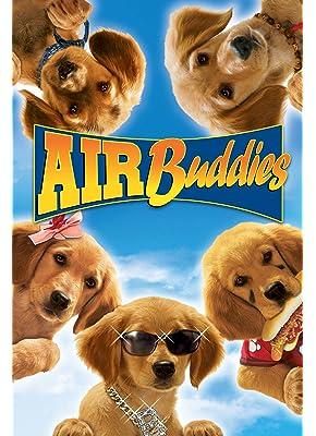 Download Air Buddies (2006) Hindi Dubbed 480p, 720p | 1080p