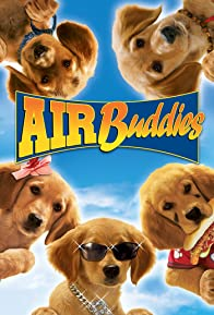Primary photo for Air Buddies