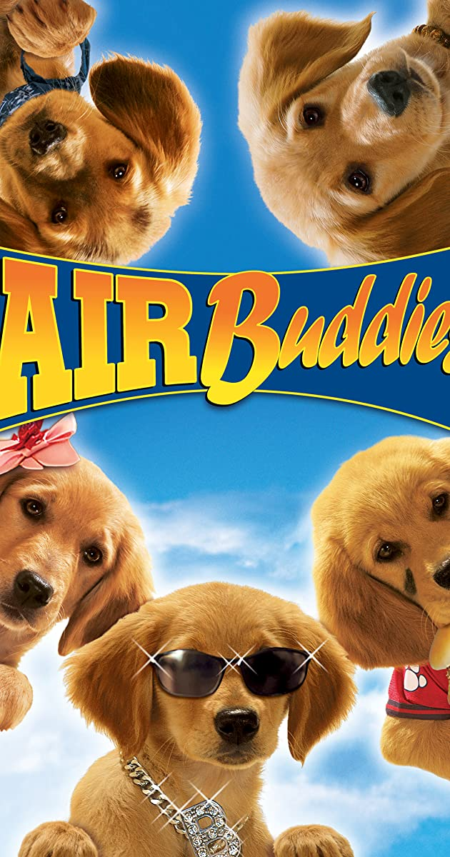 Air Buddies Video 2006 Imdb