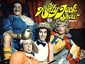 Where to stream The Aunty Jack Show