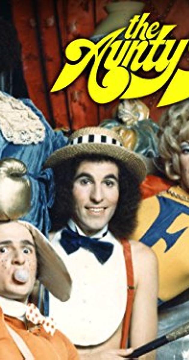 The Aunty Jack Show (TV Series 1972–1973) - IMDb
