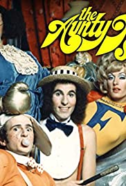 The Aunty Jack Show Poster