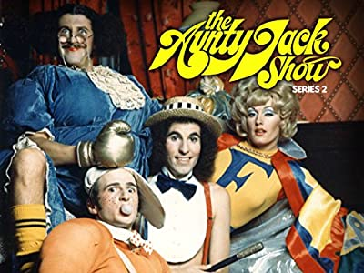 Movies downloads free The Aunty Jack Anonymous Show [1280x720p]