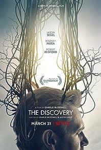 The Discoveryเดอะ ดีสคอฟเวอร์รี่