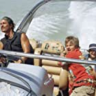 Matthew McConaughey, Steve Zahn, and Rainn Wilson in Sahara (2005)