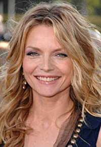 Primary photo for Michelle Pfeiffer