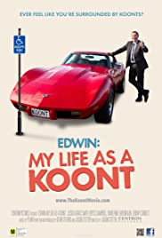 Edwin: My Life as a Koont Poster