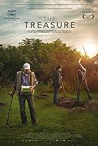The Treasure (2015) Poster
