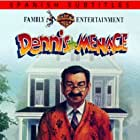Walter Matthau and Mason Gamble in Dennis the Menace (1993)