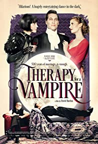 Primary photo for Therapy for a Vampire