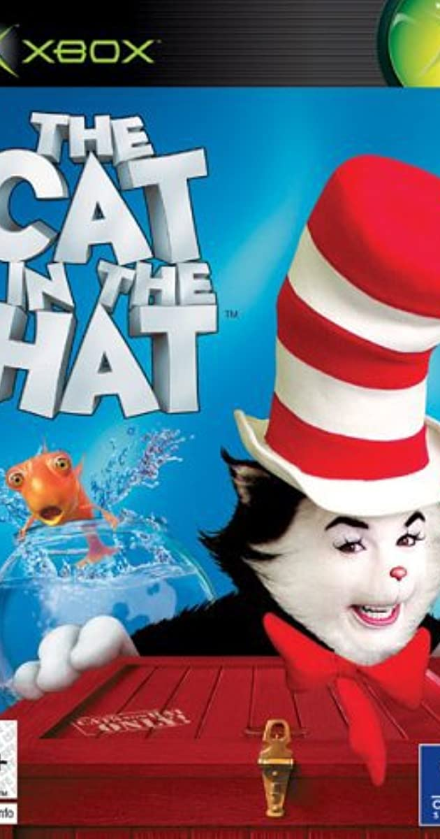 cat in the hat movie