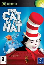 The Cat in the Hat (2003) Poster - Movie Forum, Cast, Reviews