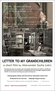 Movie downloads torrents Letter to My Grandchildren USA [x265]