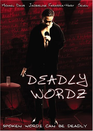 Deadly Wordz on FREECABLE TV