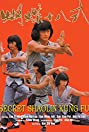 Secret Shaolin Kung Fu (1979) Poster